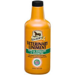 liniment absorbine