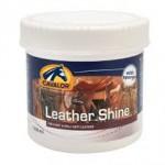 cavalor leahter shine