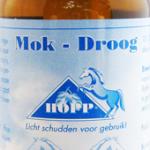 Mok-Droog